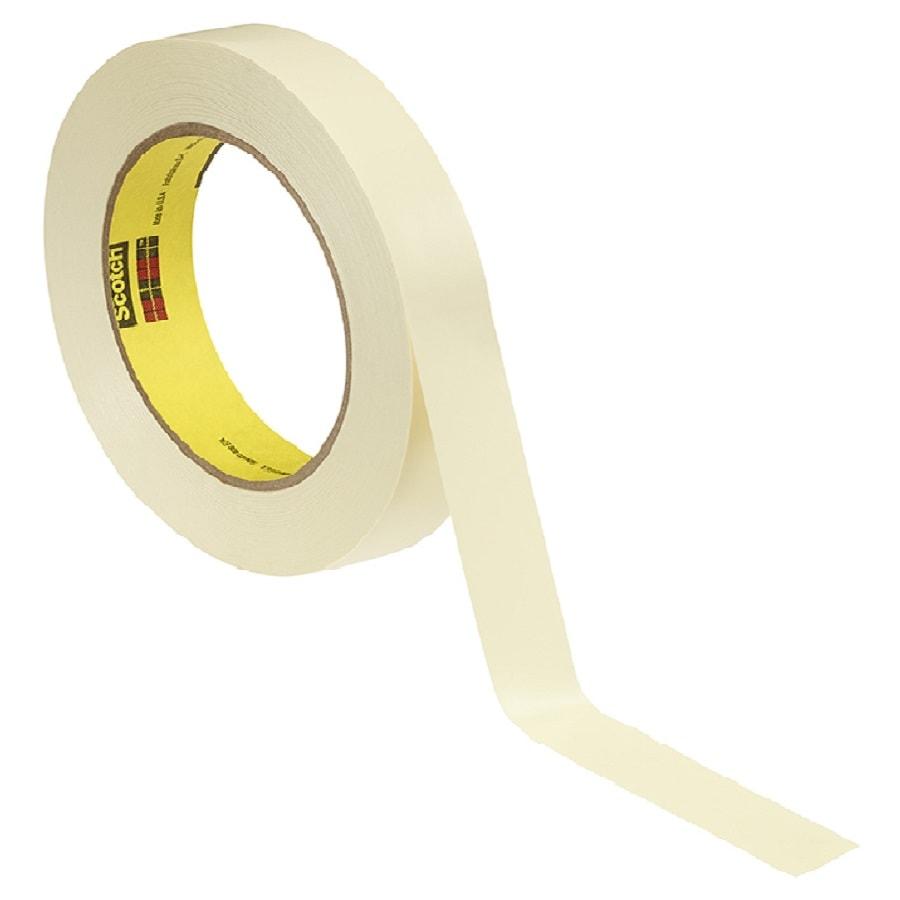 3M 470 Weich-PVC-Klebeband 19 mm x 33 m Galvanik-Klebeband
