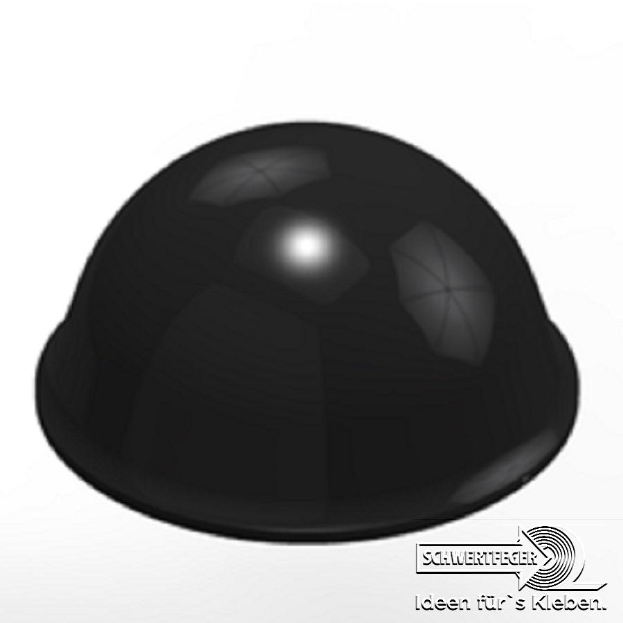 3M SJ 5017 Elastikpuffer schwarz Breite 19 mm Dicke 9,6 mm