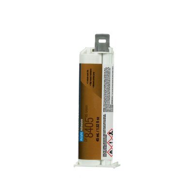 3M™ Scotch-Weld™ DP-8405 NS 2K-Konstruktionsklebstoff, 45 ml grün
