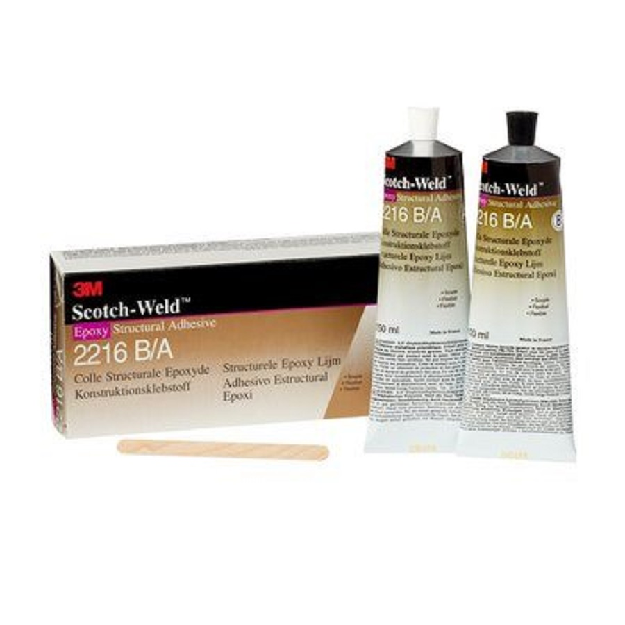 3M Scotch Weld SW 2216 B/A transluzent 59 ml