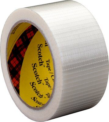 3M™ Tartan™ Filament-Klebeband 8959 , 25 mm x 50 m