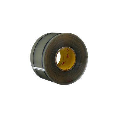 3M™ Polyurethan-Klebeband 8663 Dual Liner, 101,6 mm x 32,9 m, 0,46 mm, transparent