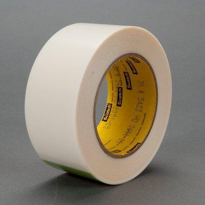 3M™ 5423 UHMW-Polyethylen-Gleitklebeband, 12 mm x 16.5 m
