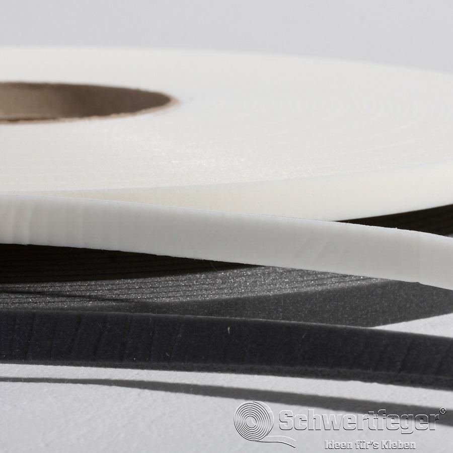 Vitolen 111 Vorlegeband selbstklebender PE-Schaum 3 mm S 9 mm x 25 m