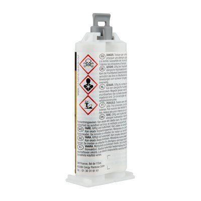 3M™ Scotch-Weld™ Epoxidharz-Verbundmasse DP 270 transparent