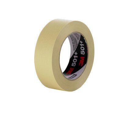 3M™ 501E Kreppklebeband, 24 mm x 50 m
